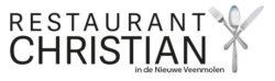 Restaurant Christian in De Nieuwe Veenmolen
